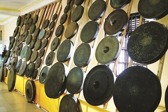 Độc đáo bảo tàng cổ vật ảnh 1