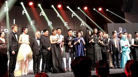 Trương Thế Vinh: Giải thưởng PIFFA Supreme Awards 2017 giúp tôi thêm tự tin với nghề  ảnh 2