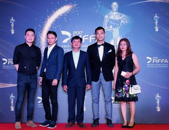 Trương Thế Vinh: Giải thưởng PIFFA Supreme Awards 2017 giúp tôi thêm tự tin với nghề  ảnh 5