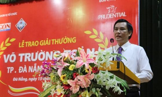 Đà Nẵng: Thêm một ngày hội lớn cho ngành giáo dục ảnh 3