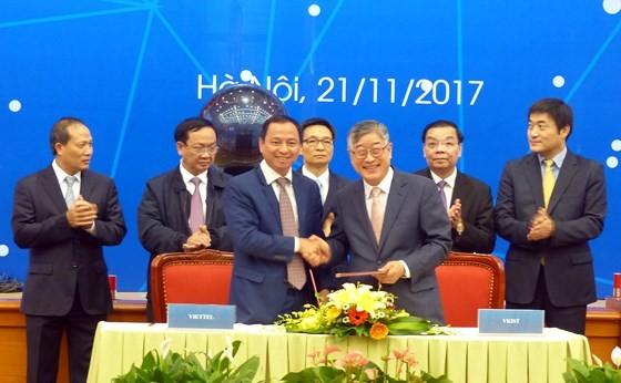 Khởi động Dự án hợp tác KH-CN Việt Nam - Hàn Quốc trị giá 70 triệu USD ảnh 3