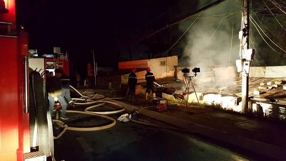 Cháy lớn ở Đà Lạt, 5 người tử vong ảnh 2