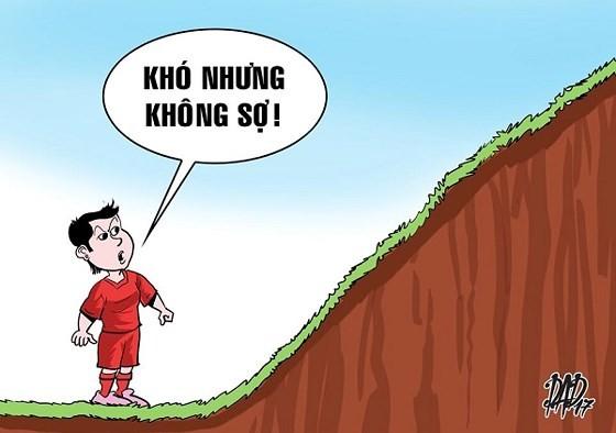 Đội tuyển nữ Việt Nam đến Jordan ảnh 1