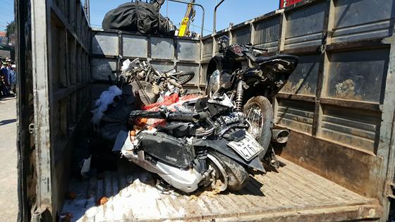 Tai nạn thảm khốc trên QL 20, ít nhất 5 người tử vong tại chỗ ảnh 6