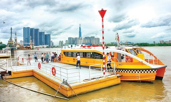 Sông nước Sài Gòn ảnh 6