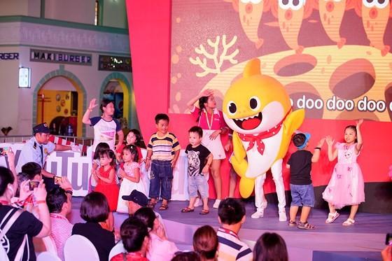 YouTube Kids chính thức ra mắt tại Việt Nam ảnh 2