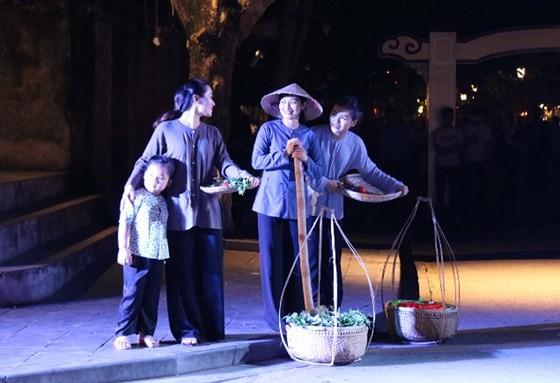"""Hấp dẫn """"Không gian văn hóa Việt Nam – Nhật Bản"""" ảnh 4"""