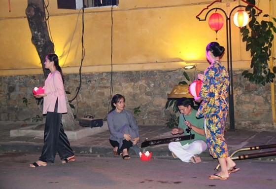 """Hấp dẫn """"Không gian văn hóa Việt Nam – Nhật Bản"""" ảnh 6"""