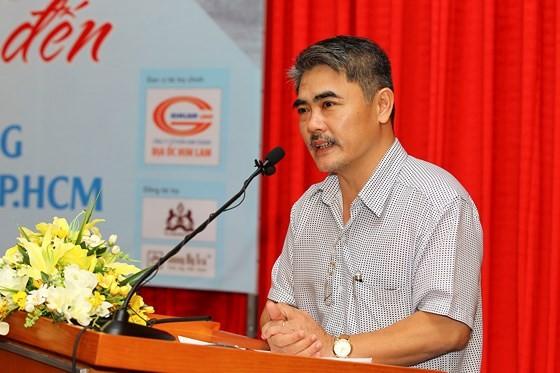 """Báo SGGP Điện Tử ra mắt chuyên mục """"Việt Nam - Những điểm đến"""" ảnh 4"""