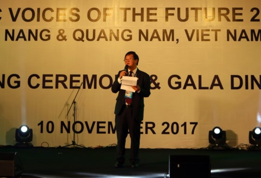 APEC Voices of Future Forum issues youth declaration ảnh 6