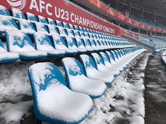 Vietnam becomes second-best of AFC U23 Championship 2018 ảnh 2