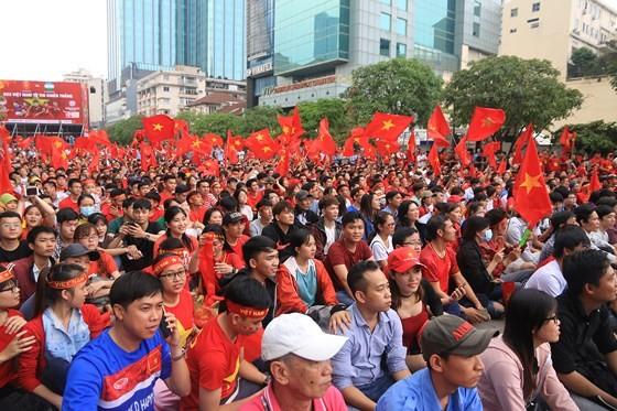 Vietnam becomes second-best of AFC U23 Championship 2018 ảnh 4