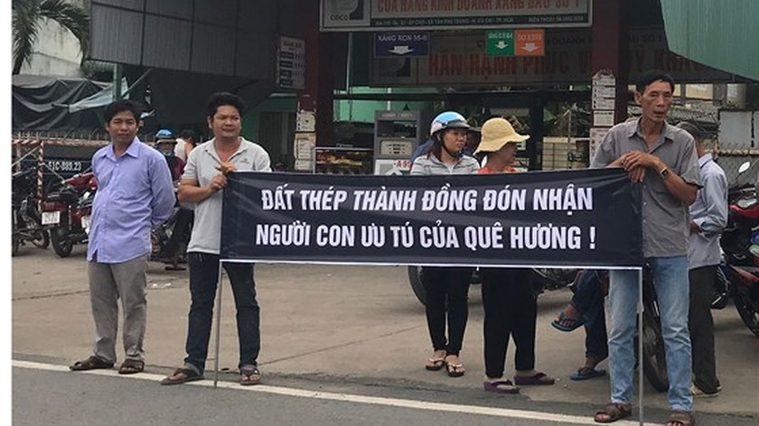 Vietnamese people bid last farewell to late PM Phan Van Khai  ảnh 17