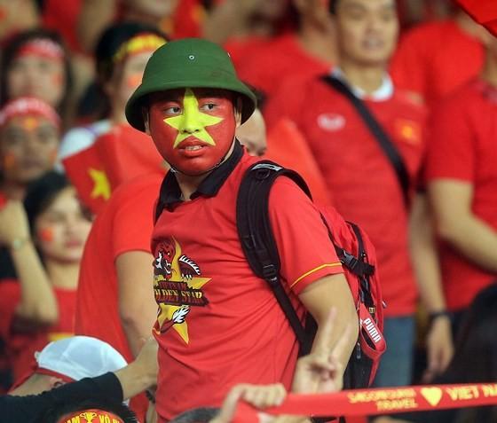 Malaysia draws 2-2 with Vietnam  ảnh 1