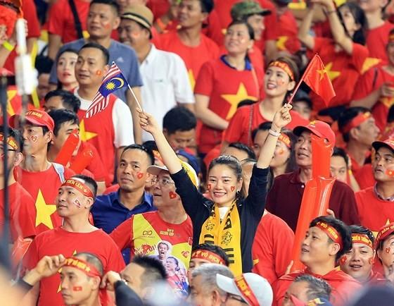 Malaysia draws 2-2 with Vietnam  ảnh 3