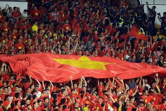 Malaysia draws 2-2 with Vietnam  ảnh 4