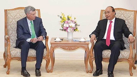 Vietnam and UAE push up mutual cooperation ties ảnh 1