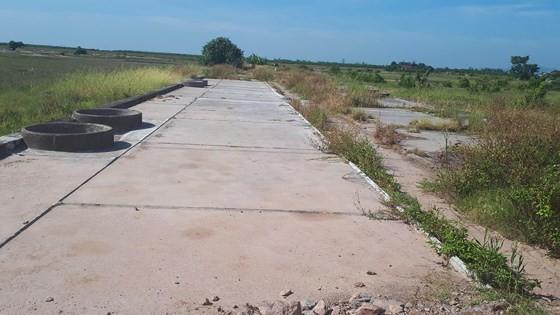 Ho Do salt field is deserted ảnh 10