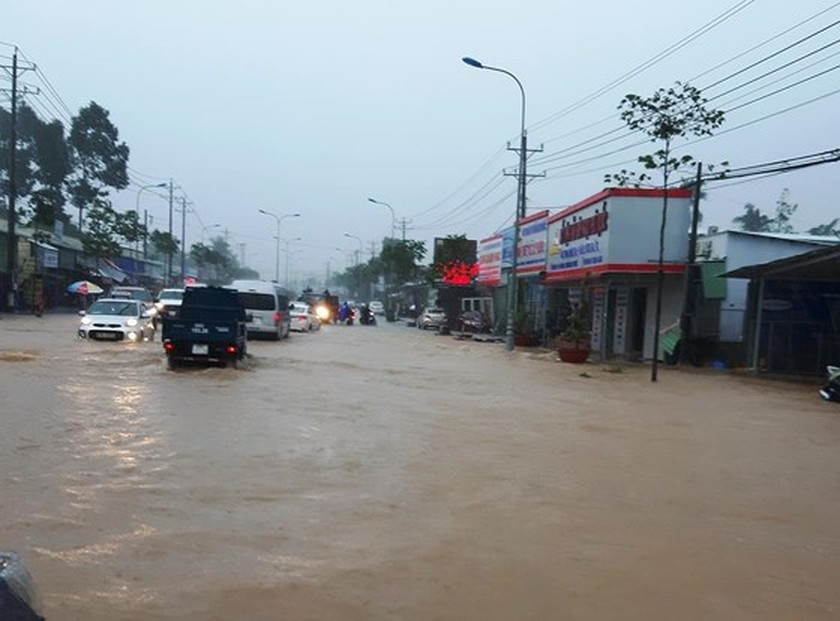 Country braces for relentless consequences from downpours, floods  ảnh 5