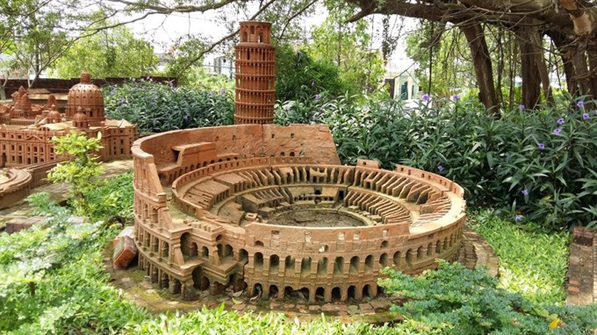 Park preserves pottery trade in Hoi An ảnh 2
