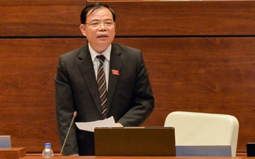Deputies question agriculture, tourism ministers ảnh 1