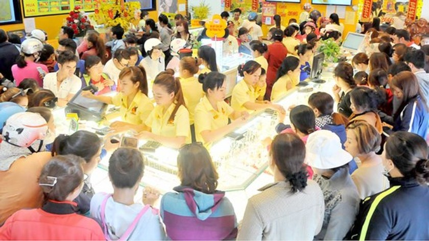 Transforming business households into firms difficult to meet target ảnh 1
