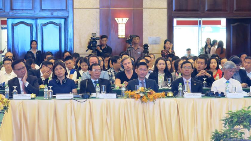 HCMC calls on investors to 133 projects ảnh 1