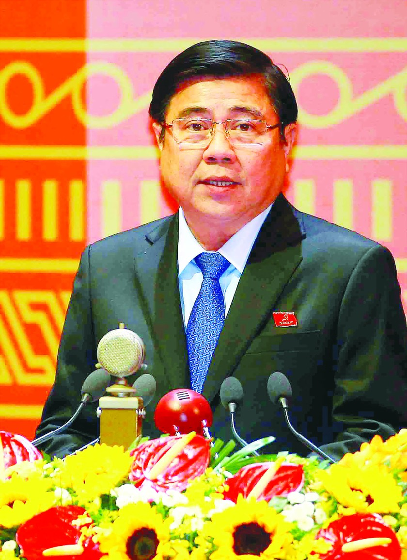 Specific mechanism speeds up engine of growth in country ảnh 1