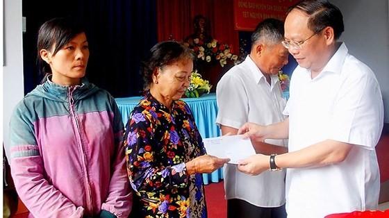 HCMC spends nearly VND1.39 trillion on Tet care ảnh 1