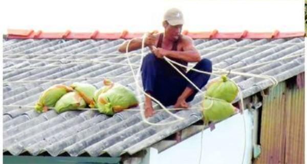 Southern Vietnam braces for typhoon Usagi ảnh 2