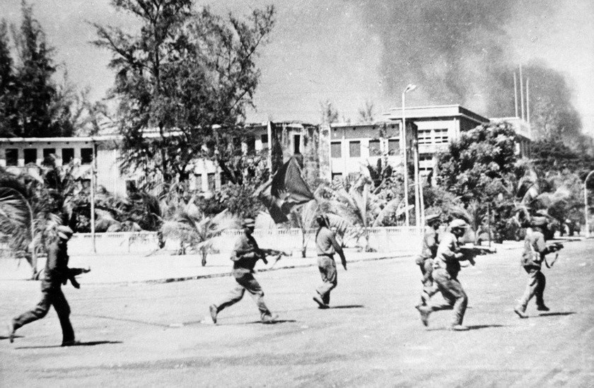 40th anniversary of Cambodia's victory over Khmer Rouge ảnh 1