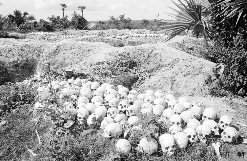 40th anniversary of Cambodia's victory over Khmer Rouge ảnh 3
