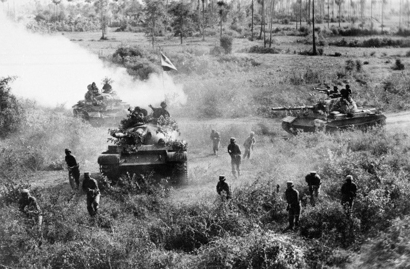40th anniversary of Cambodia's victory over Khmer Rouge ảnh 5