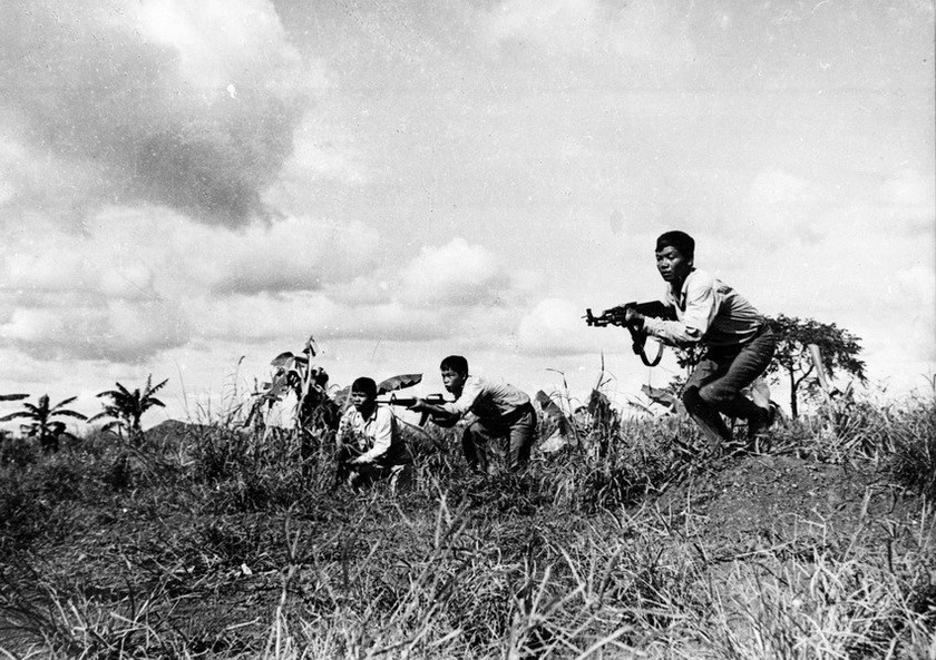 40th anniversary of Cambodia's victory over Khmer Rouge ảnh 6