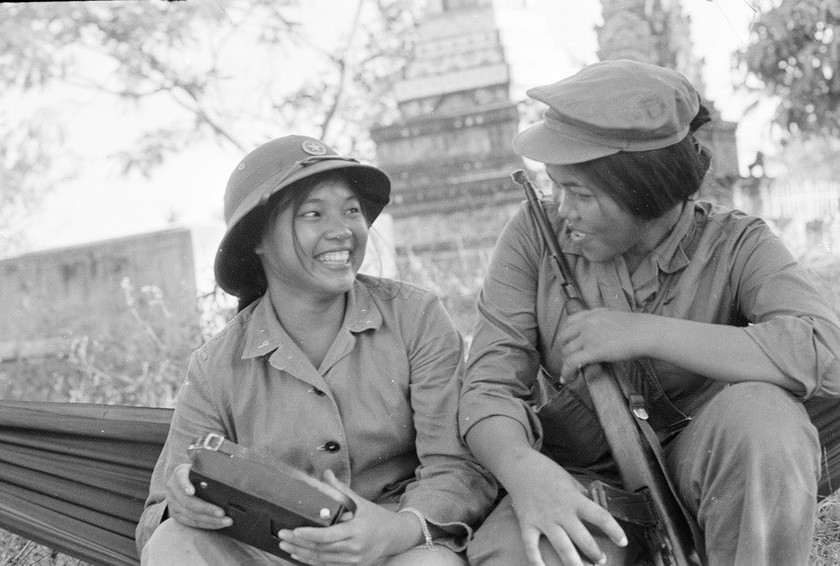 40th anniversary of Cambodia's victory over Khmer Rouge ảnh 7