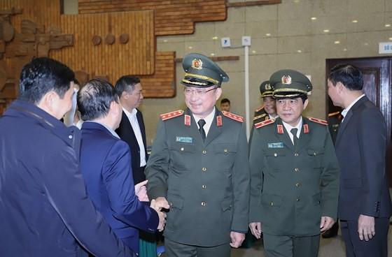 Prime Minister inspects media center serving DPRK-USA Hanoi Summit ảnh 3