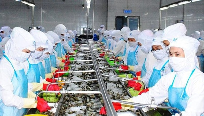 Export of aquatic products strives for $10 billion target ảnh 1
