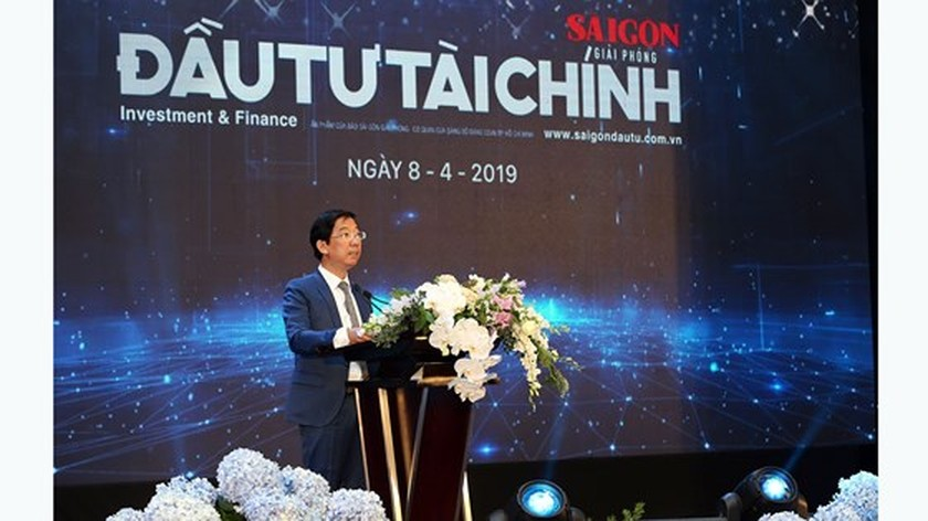 SGGP Investment and Finance officially launches new publication ảnh 1