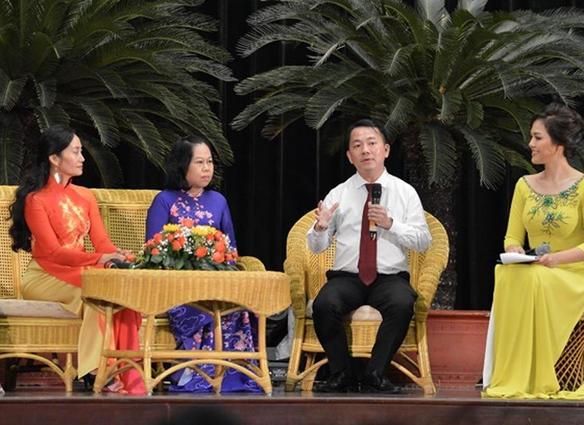 """Vietnamese goods campaign: """"Manoeuvres"""" to bring Vietnamese goods abroad ảnh 2"""