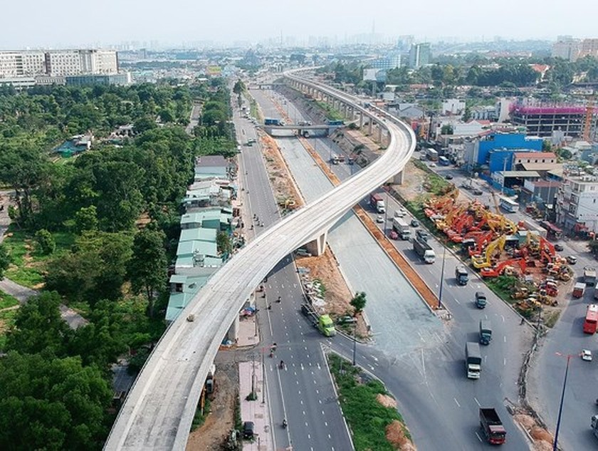 HCMC synchronizes infrastructure for efficient operation of first metro line ảnh 1