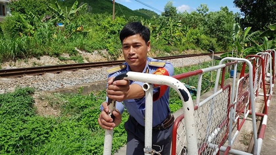 Lonely railroads: US$58 billion scheme in motion ảnh 1