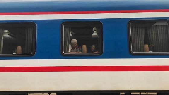 Lonely railroads: US$58 billion scheme in motion ảnh 4