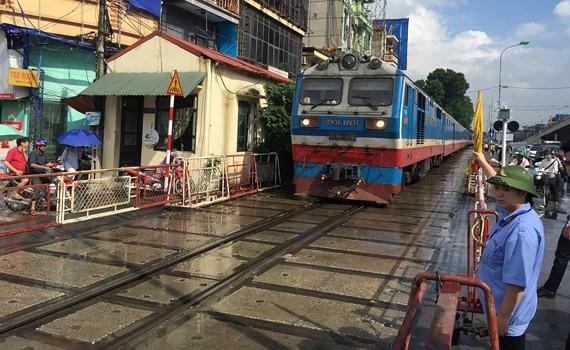 Lonely railroads: US$58 billion scheme in motion ảnh 3