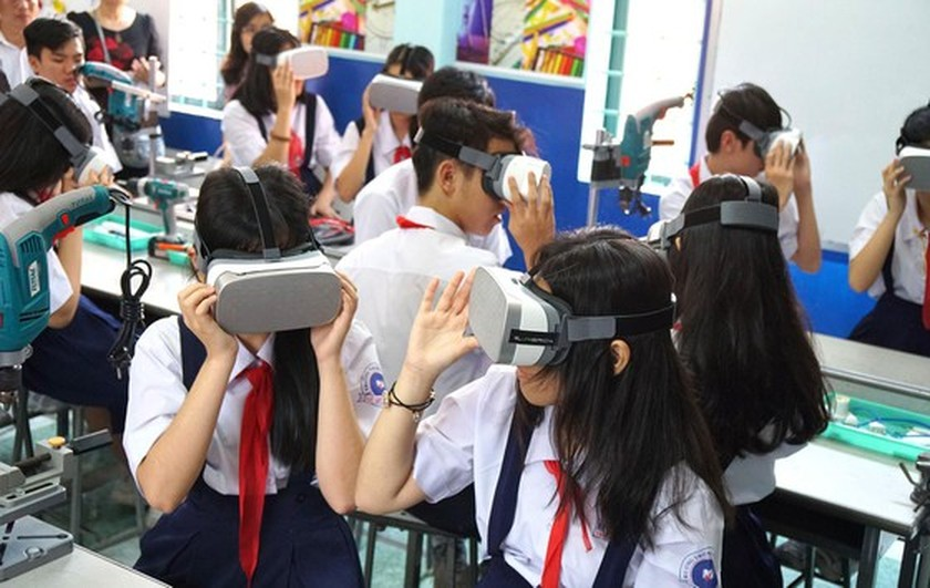 HCMC advances towards Smart City   ảnh 4