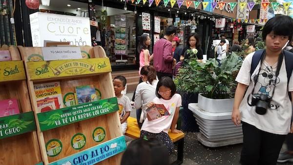 2nd European Literature Week in HCMC ảnh 2