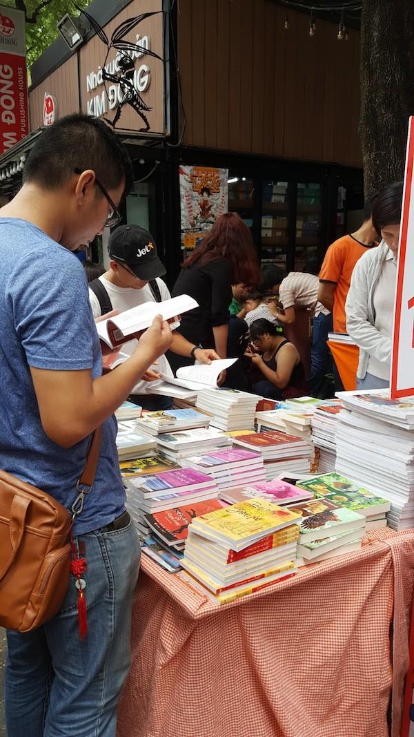 2nd European Literature Week in HCMC ảnh 3