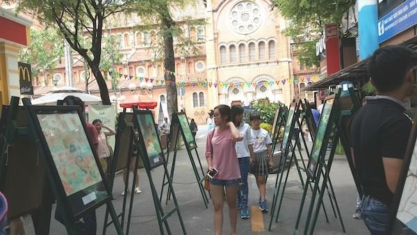 2nd European Literature Week in HCMC ảnh 4