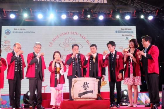 Vietnam-Japan Culture Exchange kicked off in Danang ảnh 2