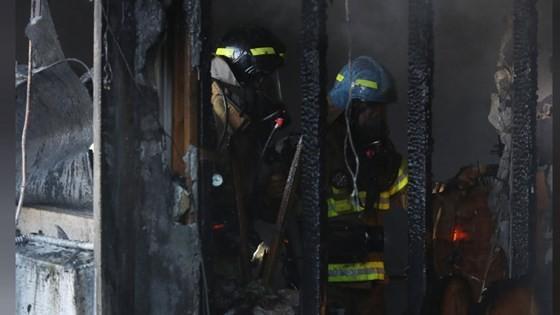 33 dead in South Korea hospital blaze: firefighters  ảnh 3