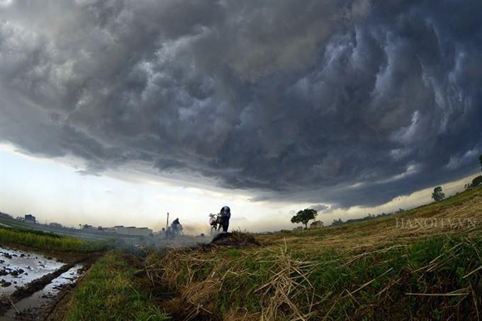 Heavy rain forecast to hit north ảnh 1
